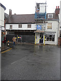 TR1558 : 15 & 16, St Radigunds Street by John Baker