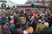 SS9512 : Tiverton : Pannier Market by Lewis Clarke