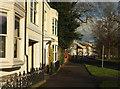 SE3155 : Park Parade, Harrogate by Derek Harper