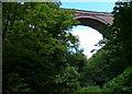 NZ4445 : Hawthorn Dene Viaduct by Mat Fascione