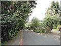 NZ0952 : Top of Church Bank, Benfieldside by Robert Graham