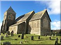 SX0684 : Delabole Church by Bill Henderson