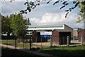 NJ5340 : Gordon Primary School, Huntly by Bill Harrison