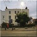SP2865 : Former hostel for sale, 77 & 79 Coten End, Warwick by Robin Stott
