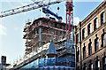 J3374 : The Swanston Hall site, Belfast (December 2017) by Albert Bridge