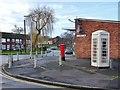 TA1232 : Stromness Way, Kingston upon Hull by Bernard Sharp