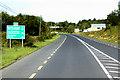 N5395 : N3 towards Cavan and Ballyshannon by David Dixon