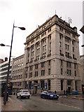 SJ3490 : Former National Bank, James Street, Liverpool by Stephen Craven