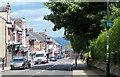 NZ4343 : Seaside Lane in Easington Colliery by Mat Fascione
