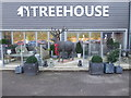 NJ6906 : Treehouse shopping emporium and cafe by Stanley Howe