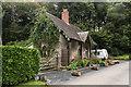 SW7024 : Pond Lodge, Trelowarren by Ian Capper