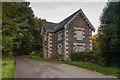 SW7222 : Trezemper Lodge, Trelowarren  by Ian Capper