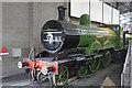 SE5952 : National Railway Museum - Henry Oakley by Chris Allen