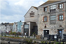 SX4854 : The Stable, Sutton Harbour by N Chadwick