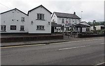 SO3204 : Goytre Arms, Penperlleni by Jaggery