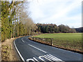 NZ2847 : Cocken Road near Low Cocken Farm by Trevor Littlewood
