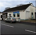 SN1207 : Kilgetty Laundry Services, Carmarthen Road, Kilgetty by Jaggery