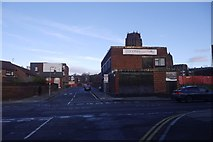 SJ3589 : Duncan Street by Richard Webb