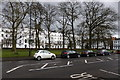 SP3166 : Clarendon Square Gardens, Leamington by Rudi Winter