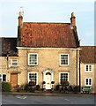 SE6183 : Buckingham House, Bridge Street : Week 1