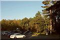 SU7955 : Pines at Fleet Services by Derek Harper