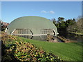 SO7845 : The Dome, St James Girls' School, Malvern by Chris Allen