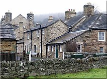 NY9650 : Clap Shaw, Blanchland by Andrew Curtis