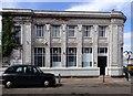 SJ9295 : Former NatWest Bank, Denton by Gerald England