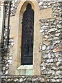 SU7084 : Lancet window by Bill Nicholls