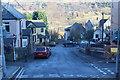 SO1609 : Cross roads, Alexandra Street, Ebbw Vale by M J Roscoe