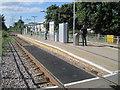TQ2668 : Belgrave Walk tram stop, Greater London by Nigel Thompson