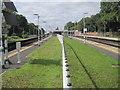 TQ3069 : Norbury railway station, Greater London by Nigel Thompson