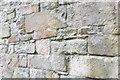 NZ0615 : Egglestone Abbey: well cut stone by Bob Harvey