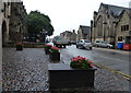 NO5016 : North Street in St Andrews by Mat Fascione