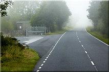 H2629 : A509, north of Derrylin by David Dixon