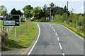 G9957 : A46 near Roscor Bridge Road by David Dixon