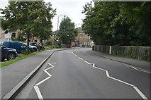 TQ2668 : A239, Morden Rd by N Chadwick