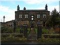 SE1427 : High Fernley House by Chris Heaton