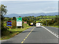 G9169 : N15 west of Ballintra by David Dixon