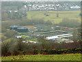 SE0841 : Marley sewage treatment works by Stephen Craven