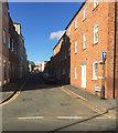 SP2055 : Payton Street, Stratford-upon-Avon by Robin Stott