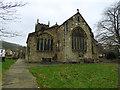 SE1039 : All Saints, Bingley - east end by Stephen Craven