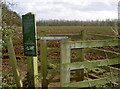 ST7361 : Manor Farm permissibles by Neil Owen