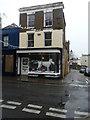 TR3764 : 24, Addington Street by John Baker