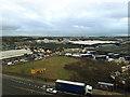 SE3232 : Vacant site,  Pontefract Lane, Leeds by Stephen Craven