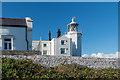 SW7011 : Lizard Lighthouse by Ian Capper