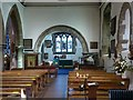 SK4933 : Church of St Laurence, Long Eaton by Alan Murray-Rust