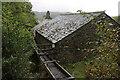 NY1701 : Eskdale Mill by Chris Allen