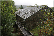 NY1701 : Eskdale Mill by Chris Allen