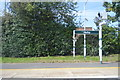 TQ2842 : Horley Station by N Chadwick